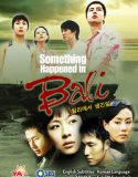 What Happened in Bali VOSTFR Drama Coréen en Streaming