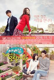 Father, I'll Take Care of You Episode 9