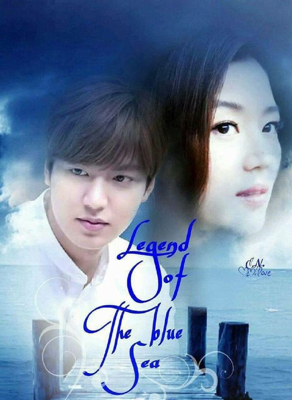 The Legend of the Blue Episode 2 Vostfr