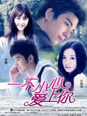 Fall in Love Vostfr Drama Chinois 30/30 Complet