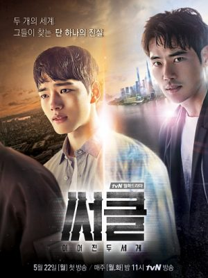 Circle Two Connected Worlds Vostfr en Streaming et Téléchargement